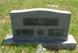 Edward Thomas Hutson