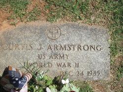 Curtis John Armstrong