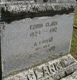 A Louisa Clark