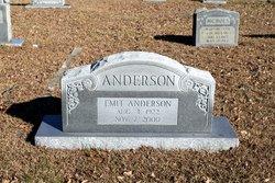 Emit Anderson