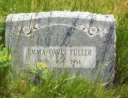 Emma <i>Davis</i> Fuller