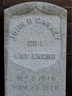 John H. Garkey