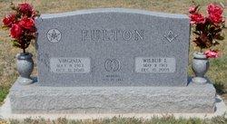 Wilbur L Fulton