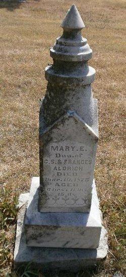 Mary E. Aldrich