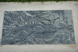 Kelly Les Allred