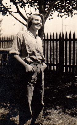 Mrs Marjorie Helen Midge Allen