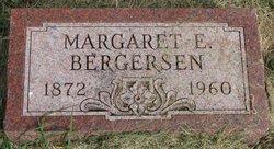 Margaret E. Bergersen