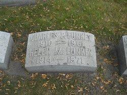 Helen M Funkey