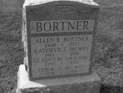 Coral Esther <i>Hiller</i> Bortner