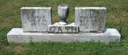 Agnes H. Cash