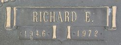 Richard E. Harrigill