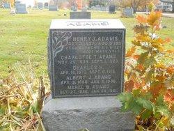 Mabel B. Adams
