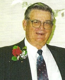 Robert Edward Bud Dixon, Jr