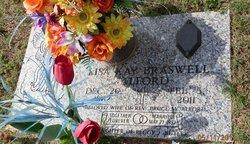 Lisa Kay <i>Braswell</i> Alford