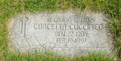 Concetta <i>Perugini</i> Cucciniello
