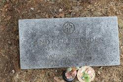 Andy Crittenden