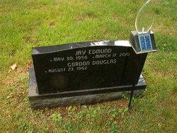 Jay Edmund Burrow