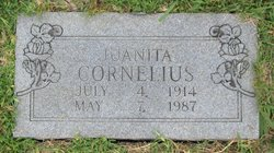 Juanita Cornelius