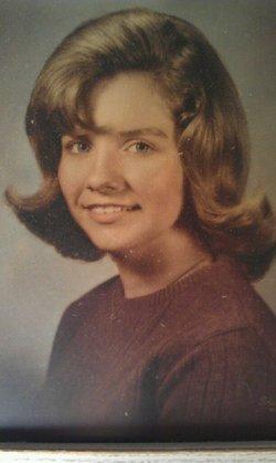 Wanda Sue <i>Wright</i> Williams