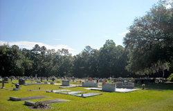 New Hope Primitive Baptist Church Cemetery