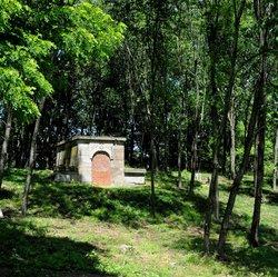 Chesterville Methodist Cemetery