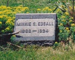Minnie S. Edsall