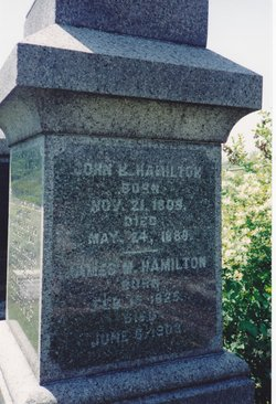 John B. Hamilton