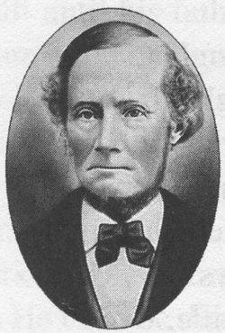 John Flint, Sr