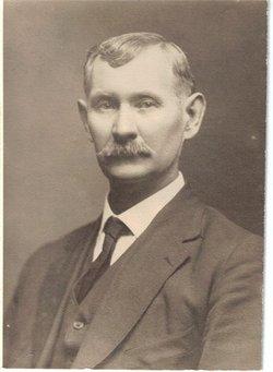 Joseph Eggleston Johnson Lax