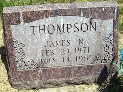 James Nelson Thompson