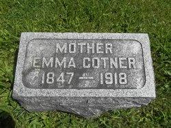 Emma <i>Smith</i> Cotner