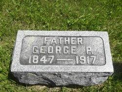 George P Cotner