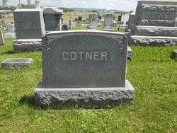 Izora C <i>Heddens</i> Cotner