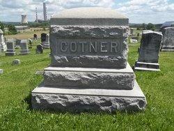 James Dallas Cotner