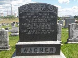Daniel L Wagner