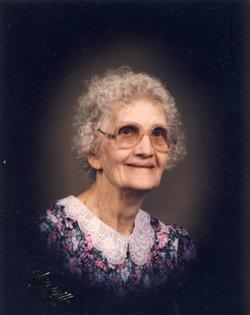 Hazel M <i>Leeper</i> Brown