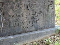 Susan E. Archer