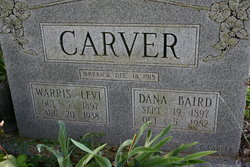Warris Levi Carver