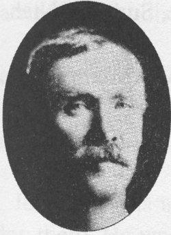 Robert Dundas Graham