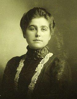 Ida L. <i>Pletcher</i> Byler