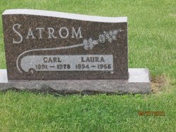 Carl P. Satrom