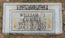 William Joseph Will Cumbee