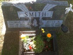 Thomas N Smith