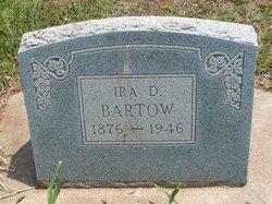 Ira Dee Sanky Bartow