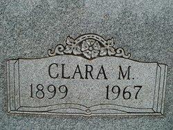 Clara Margretha <i>Lampe</i> Aden