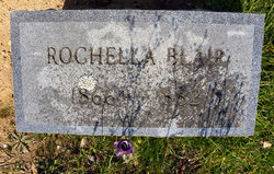 Rochella Blair