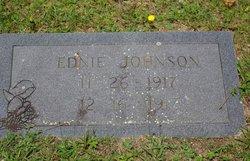 Ednie Johnson