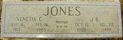 Venetia C. Jones