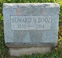 Howard N. Booz