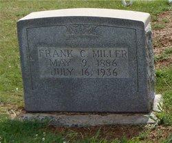 Francis Cleveland Frank Miller